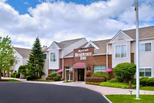 Residence Inn By Marriott Syracuse Carrier Circle