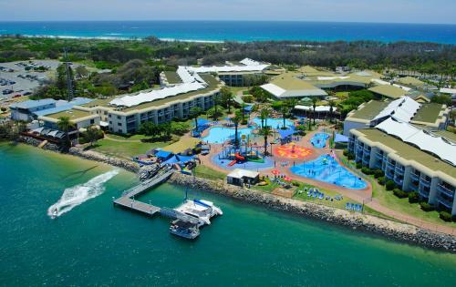 Seaworld  Resort & Water Park