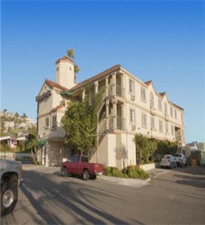 Americas Best Value Inn San Clemente Beach