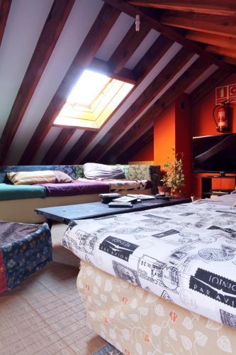 Duermevela Hostel Foto 4