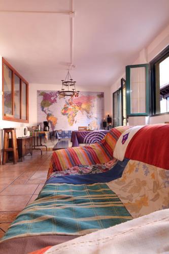 Duermevela Hostel Foto 13