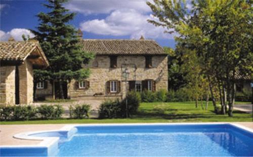 foto Country House Villa Casabianca 1573 (Gagliole)