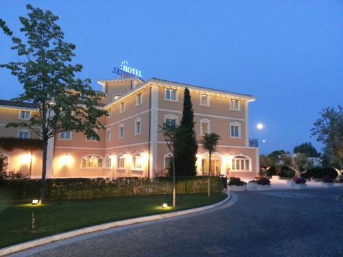 foto Hotel Villa Michelangelo (Silvi Marina)