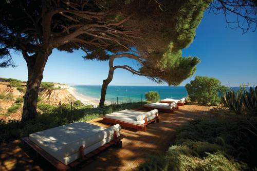 PortoBay Falesia Olhos D'água (Algarve) Algarve Portogallo