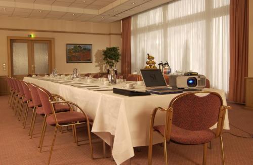 Hotel Steglitz International photo 26