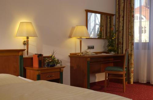Hotel Steglitz International photo 6