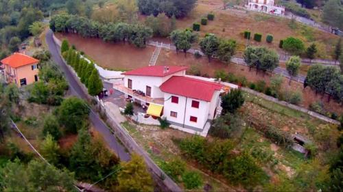 foto Villa Fiordarancio (Bardineto)