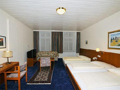 Hotel Bei der Esplanade photo 2