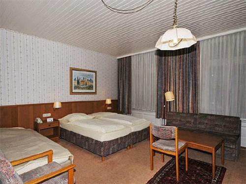 Hotel Bei der Esplanade photo 3