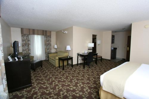 Country Inn & Suites By Carlson Shelby NC