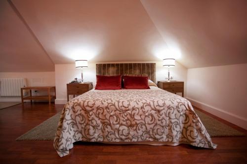 Suite Junior - 1 o 2 camas  Hotel Hacienda Montenmedio 4