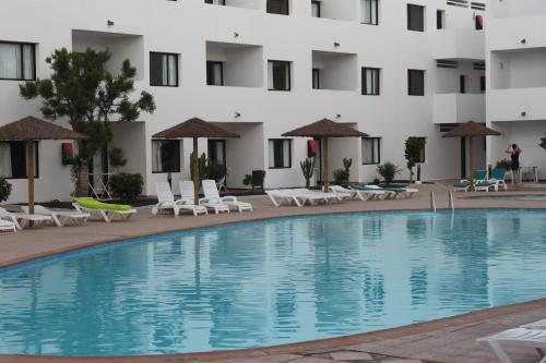 Apartamentos lanzarote paradise costa teguise lanzarote canary islands - Apartamentos paradise island lanzarote ...
