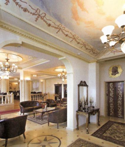 Boutique Hotel Philippion