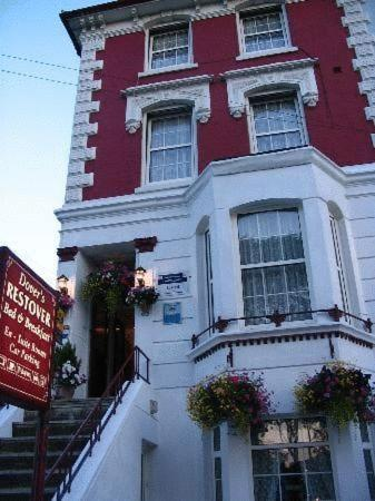 Photo of Dover's Restover Bed & Breakfast Hotel Bed and Breakfast Accommodation in Dover Kent