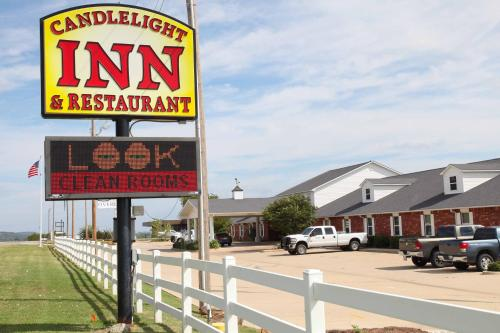 CandleLight Inn & Suites