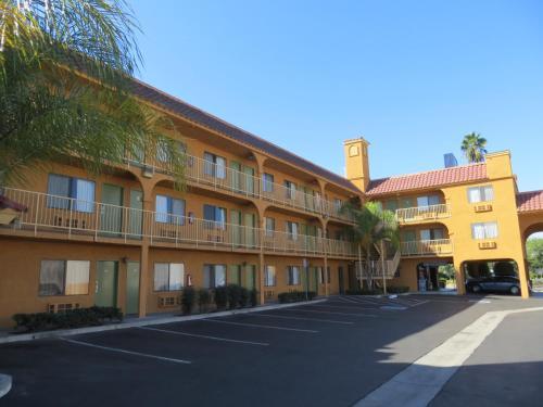 Americas Best Value Inn Anaheim Buena Park Promo Code Details