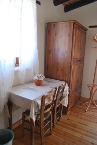 Guest House Aresti