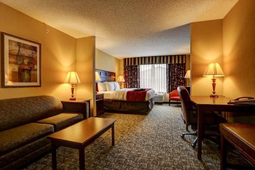 Comfort Inn & Suites Blytheville