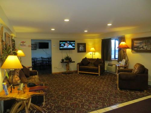 Super  Motel In Mackinaw City Michigan