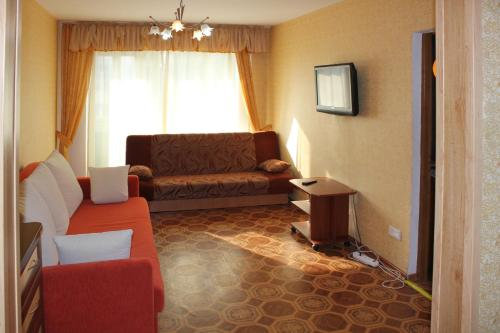 Отель Apartments on Ploshad Pobedy 0 звёзд Россия