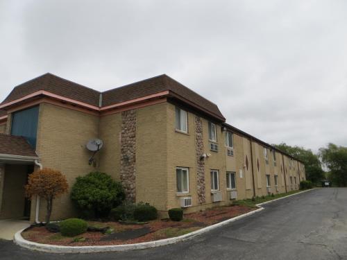 garden inn motel. Garden Inn Motel Hotel Franklin Park
