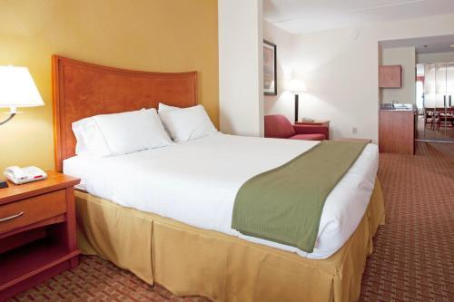 Holiday Inn Express Hotel & Suites Jacksonville North-Fernandina