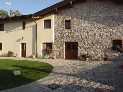 foto Casa della Fornace (Aiello del Friuli)