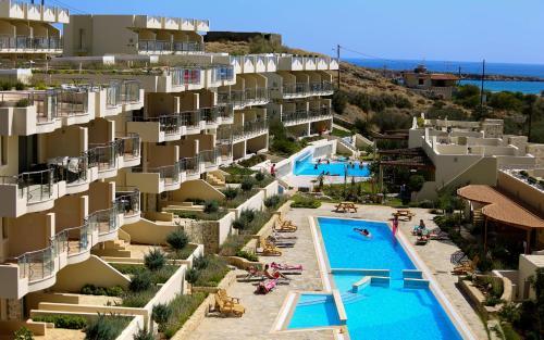 Отель Bayview Resort Crete 0 звёзд Греция