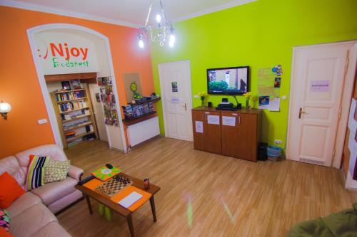 Отель N`joy Hostel 0 звёзд Венгрия