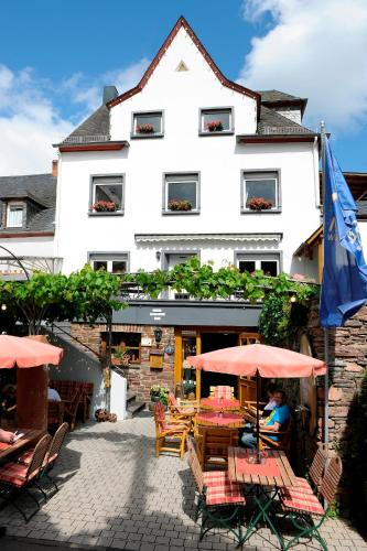 elgersburg hotel am wald