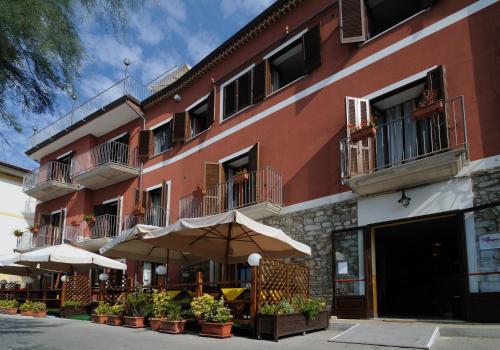 Hotel La Rampa