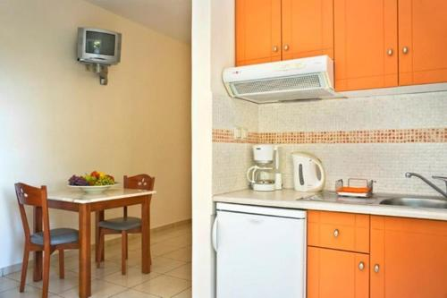 Studio Alfa Hotel Apartments
