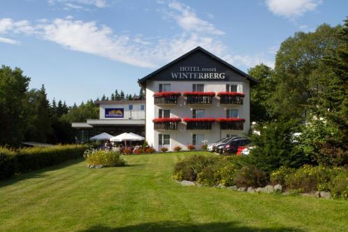 Hotel Winterberg Resort, Winterberg