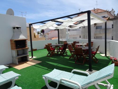 T1 Point 1 Albufeira Algarve Portogallo
