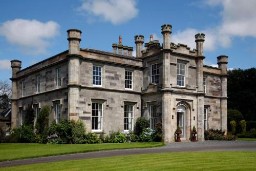 Tour House Bed And Breakfast, Kilmarnock