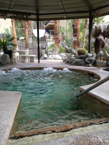 Desert Hot Springs Spa Packages