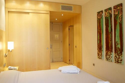 Double Room Hotel Sant Roc 2