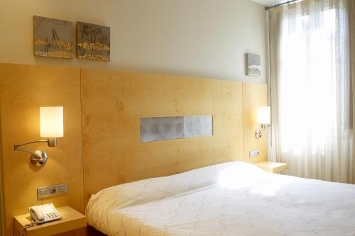 Double Room Hotel Sant Roc 3