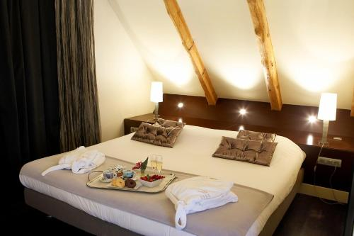 Superior Double Room Hotel Sant Roc 16