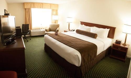 Crowne Plaza Hotel Hickory