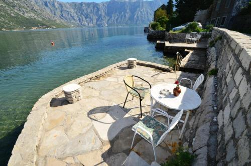 Find cheap Hotels in Montenegro
