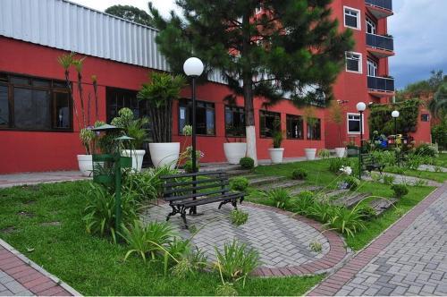 Hotel e Restaurante San Gabriel