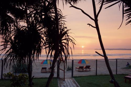 Aussie Swiss Beach Resort