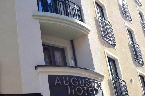 Augusten Hotel München photo 12