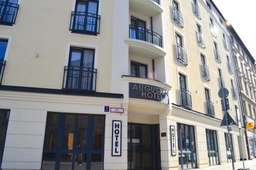 Augusten Hotel München impression
