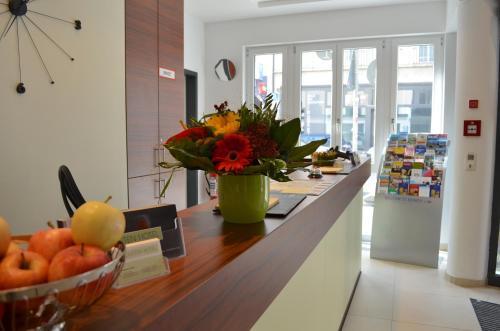 Augusten Hotel München photo 13