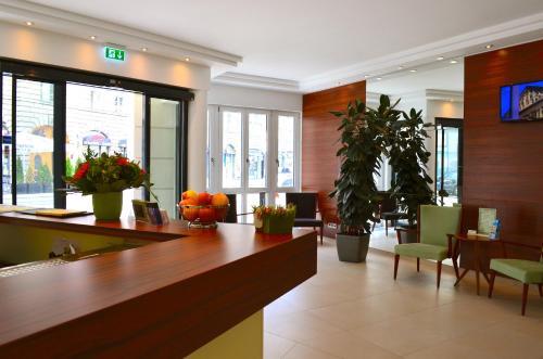 Augusten Hotel München photo 29