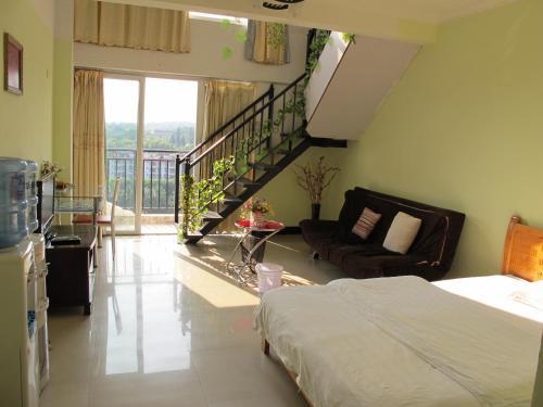 HotelXishuangbanna Yiya Hotel