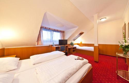 Novum Hotel Primus Frankfurt Sachsenhausen photo 8