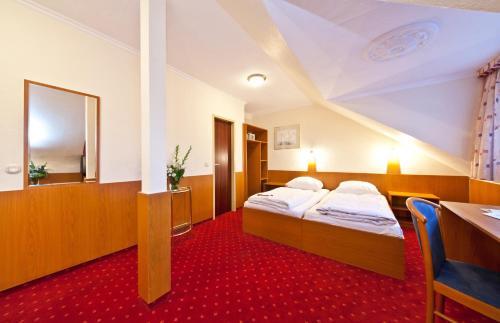 Novum Hotel Primus Frankfurt Sachsenhausen photo 9